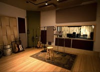 Soar Creative - Live Room