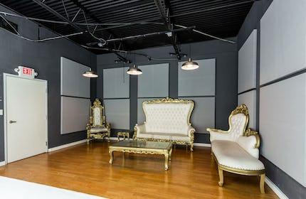 Gold Studio
