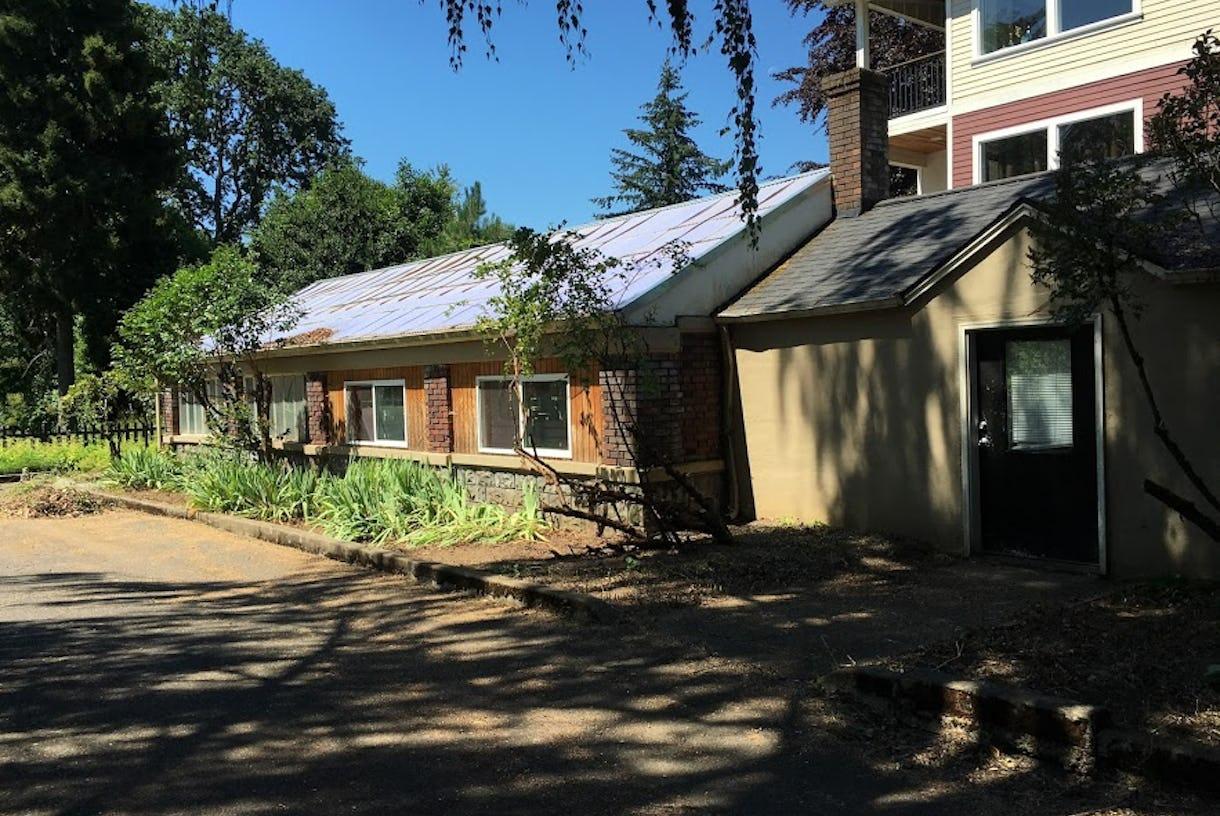 Quiet Studio Space on Historic Property