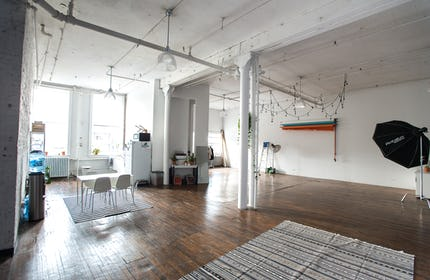 The Rain Studio