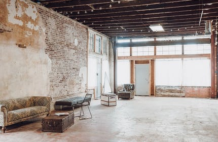 Houston Warehouse Studios: EVENTS