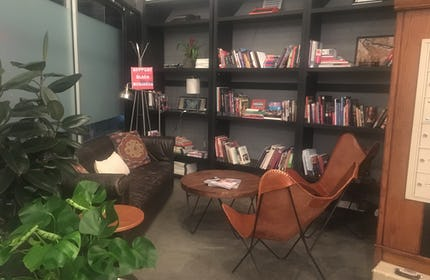 openHAUS coworking and community space