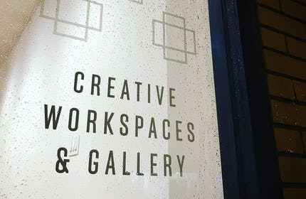 Positive Space Studios