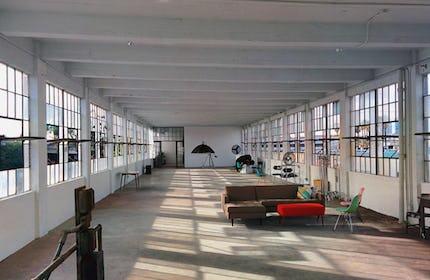 Casement Studio