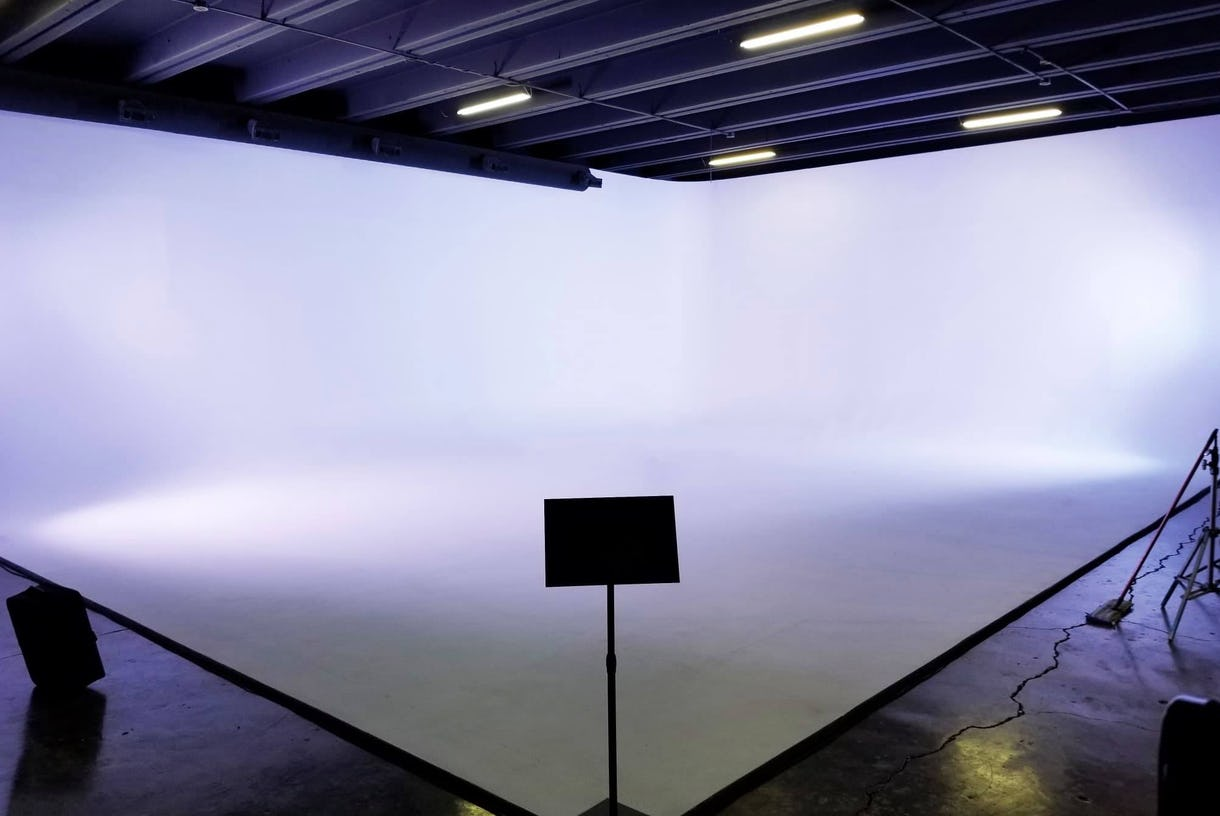 WolffHaus Studios - Large Private Film and Photo Studio on the East Side.