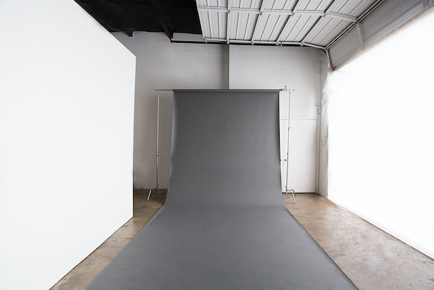 Select Studios, A space to Create.