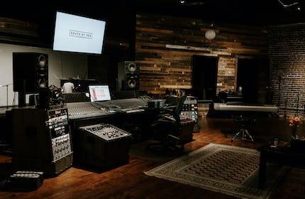 Studio A @ South x Sea
