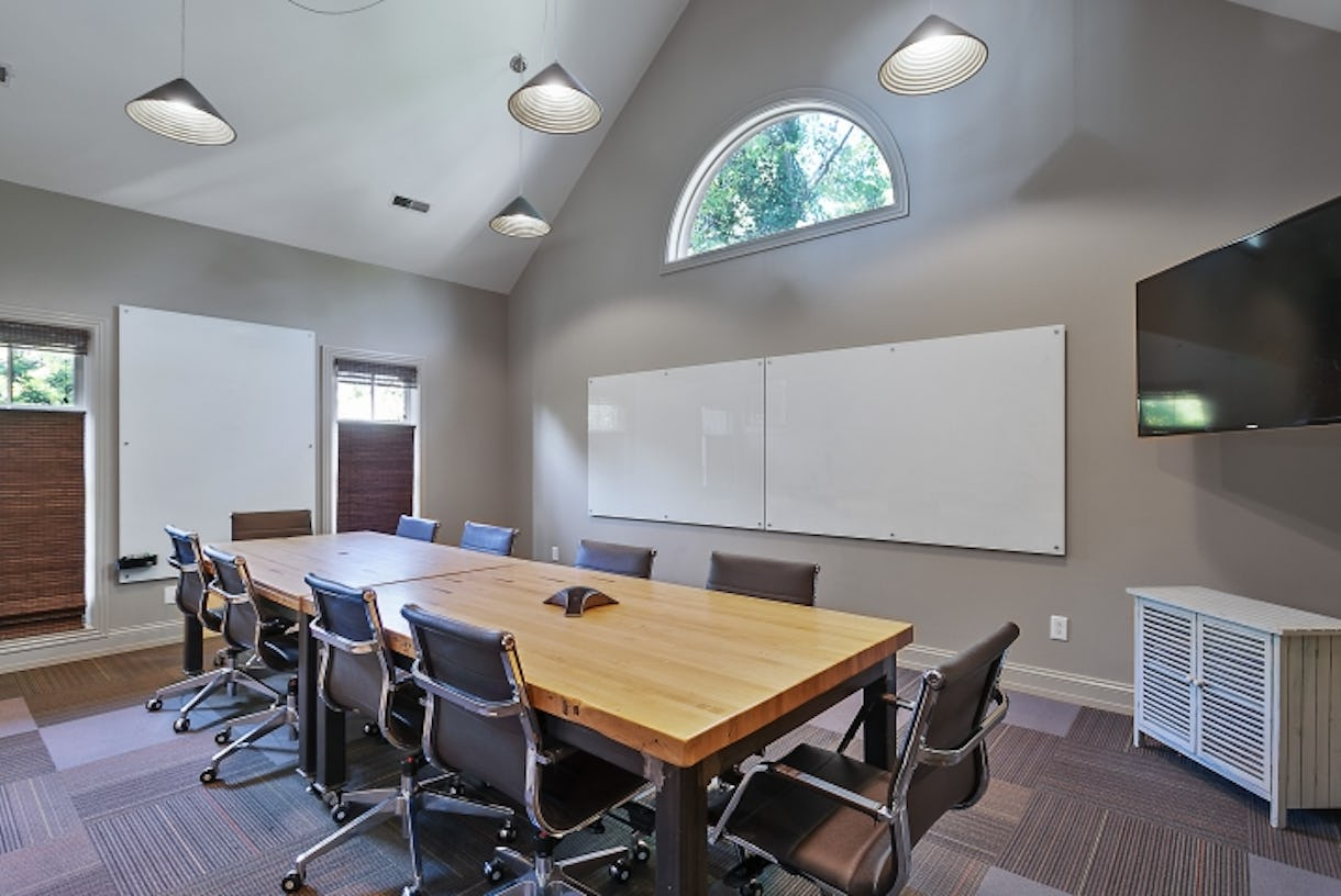 1212 Germantown Meeting Space & Conference Rooms