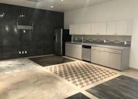 Showroom Kitchenette
