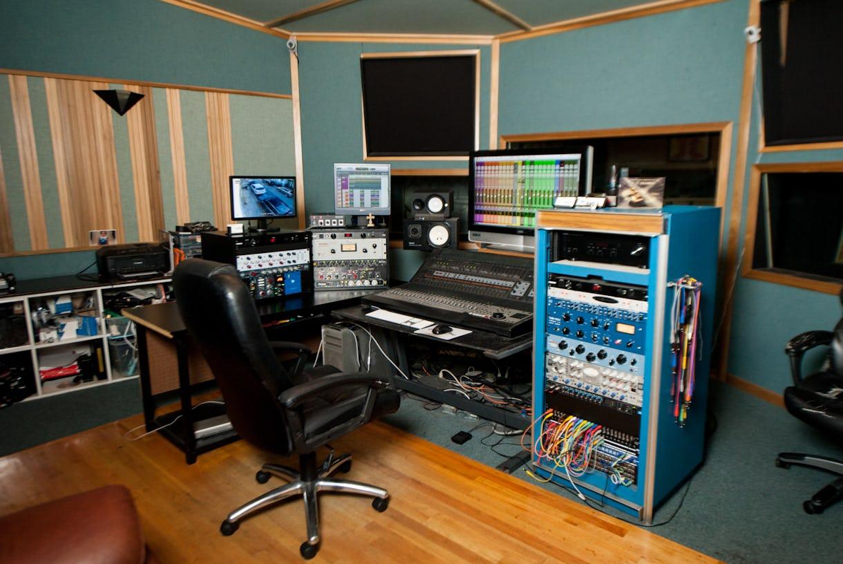 Miller Street Studios