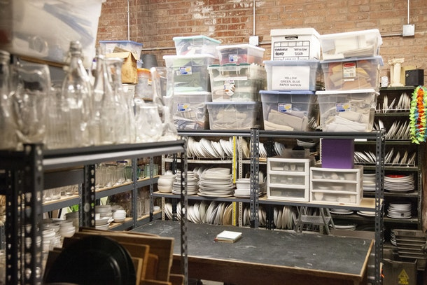 StudioPilsen - 4000 Sq. Foot Studio with Large Kitchen