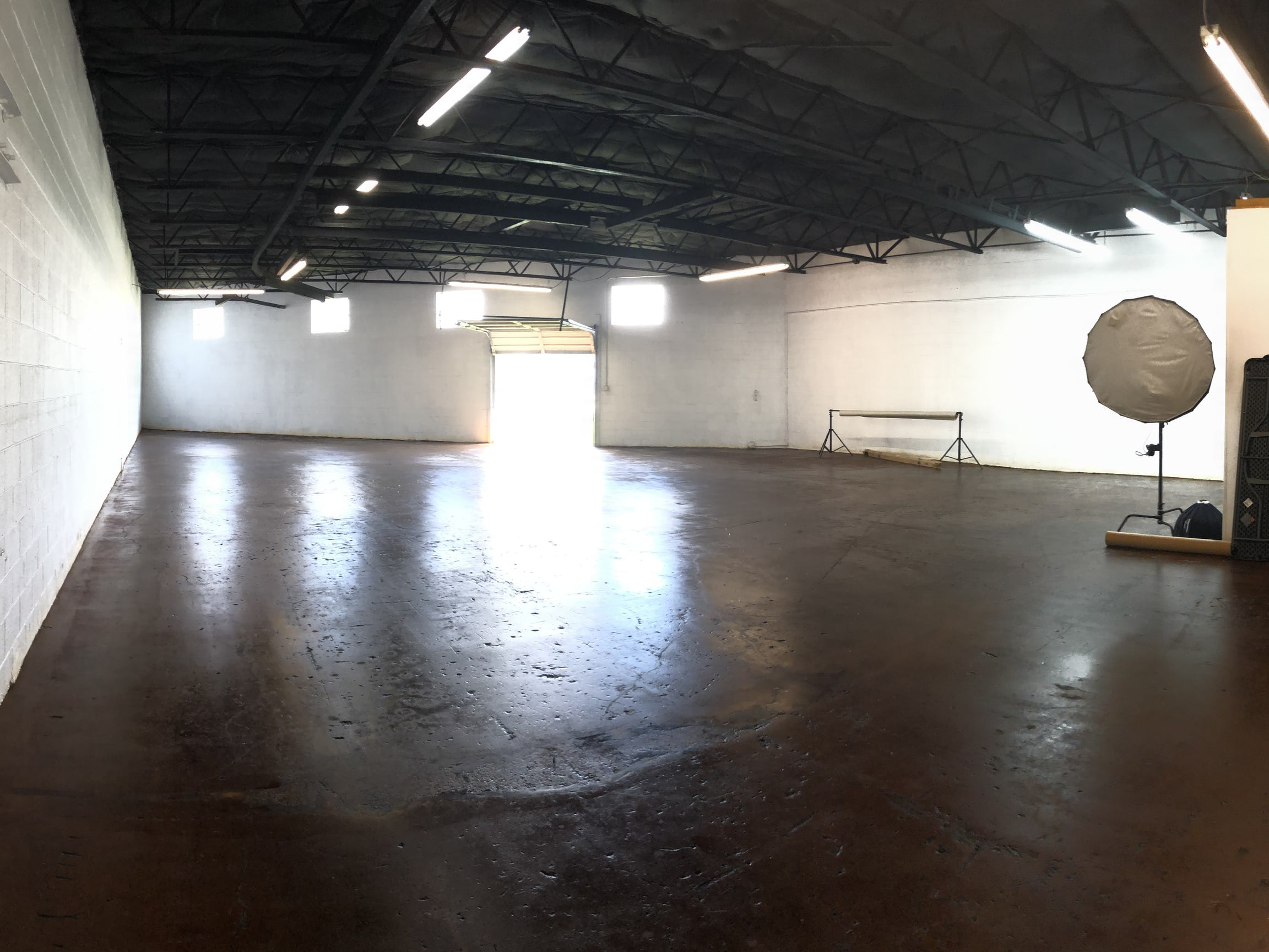 The Gallery - rehearsal space rental rent space near me