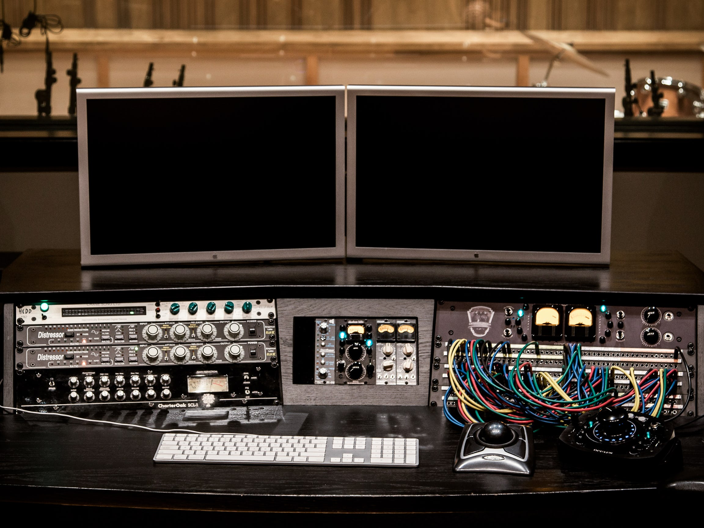 Nettleingham Audio Recording Studio Wiring Previous Next