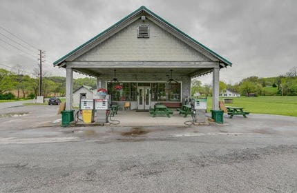 The Davis General, iconic 90+ year old working country store