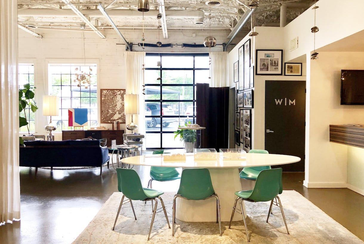 Maestri Studio | Gallery