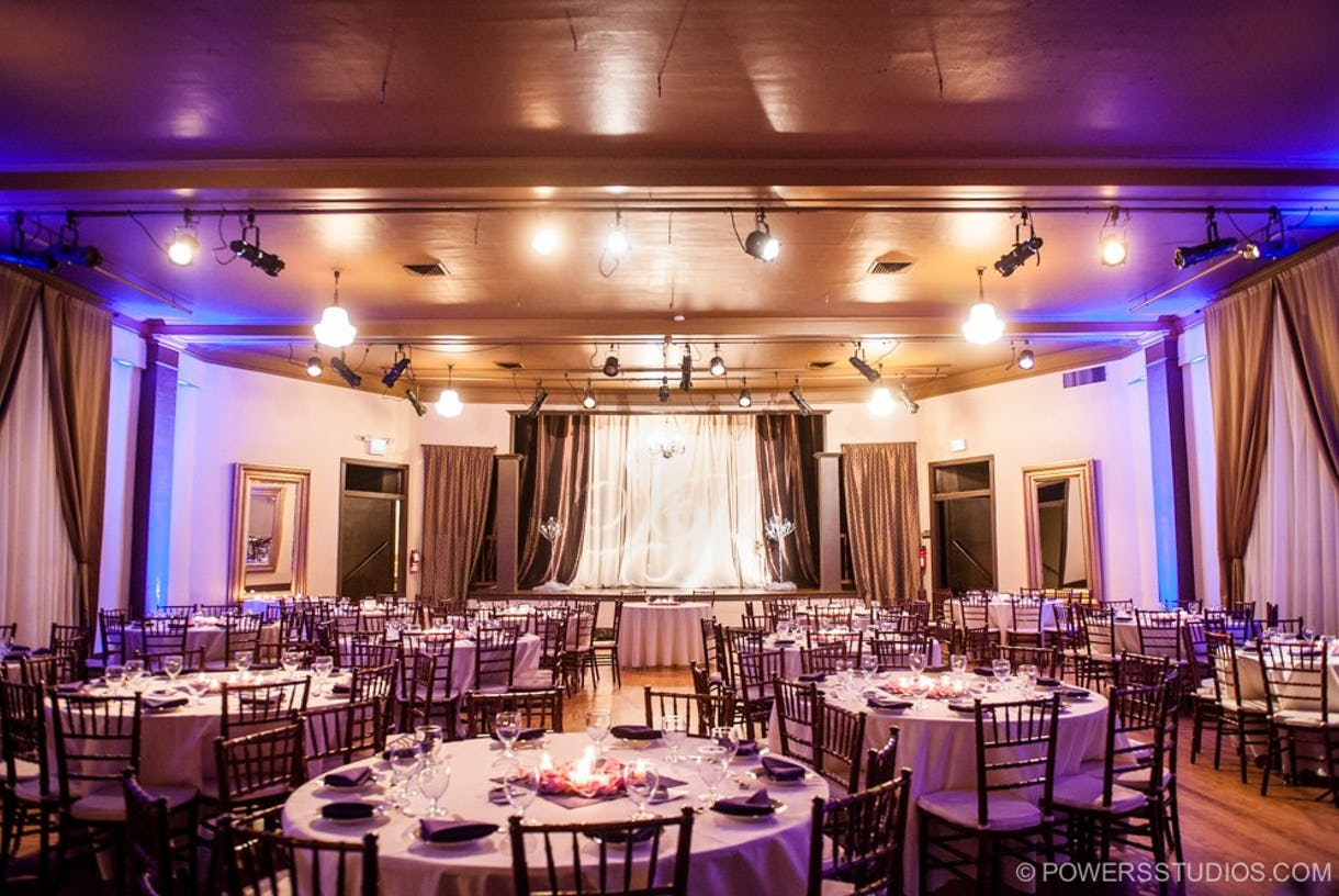 The West End Ballroom